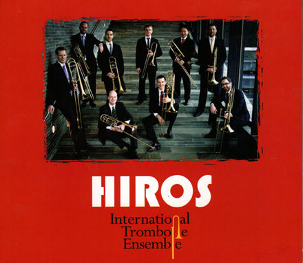 HIROS / International Trombone Ensemble