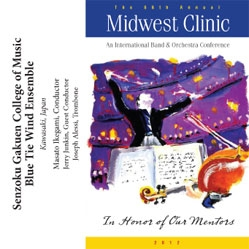 Midwest Clinic 2012