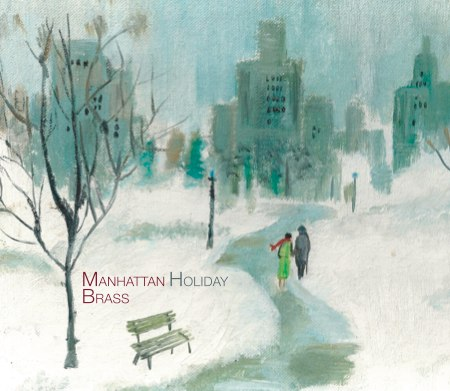 Manhattan Holiday Brass